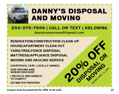 Danny's Disposal