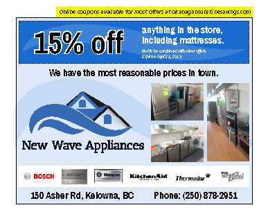 New Wave Appliances