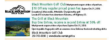 BlackMountainGolf